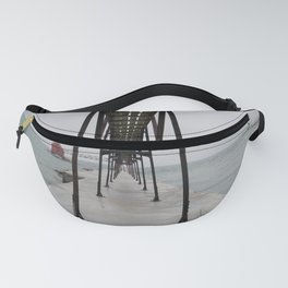 North Pierhead Fanny Pack