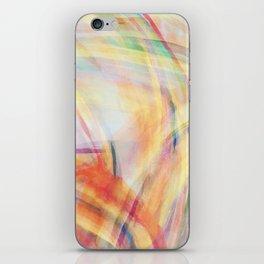 Inside the Rainbow 3 iPhone Skin