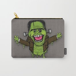 Frankenslimer Carry-All Pouch