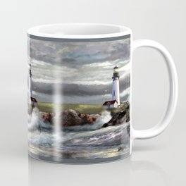 Beam of Hope Coffee Mug