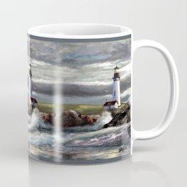 Beam of Hope Coffee Mug