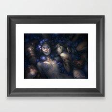 Dream Eater Framed Art Print