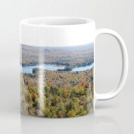 Above The Fall Coffee Mug