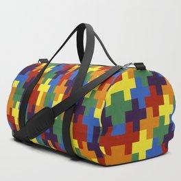 Cross Colors 1.1 Duffle Bag