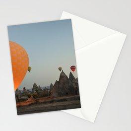 Cappadocia Balloon Stationery Cards