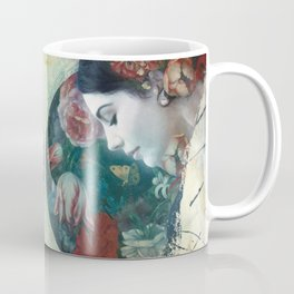 Frigiliana, an ode to Spain Coffee Mug