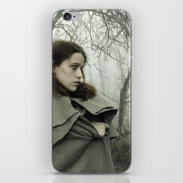 Hunt iPhone Skin