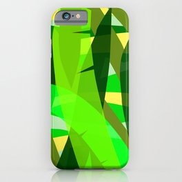Maia iPhone Case