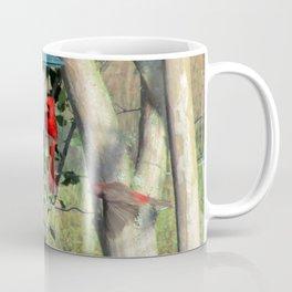 Curious Neighbors Coffee Mug