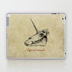 Equus Cornualis Laptop & iPad Skin