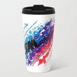 ///Masterpiece v2 HQvector Travel Mug