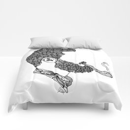 Beard Collection_ Lovely Bearded Man Comforters