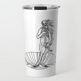 Botticelli Sux Travel Mug