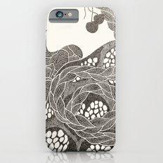 Pomegranates iPhone 6 Slim Case