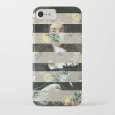 A Portrait With Bars 3 iPhone 7 Slim Case