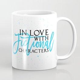 Fictional characters Coffee Mug