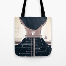 The Space Creator Tote Bag