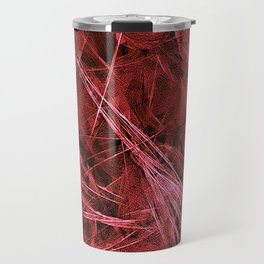 Chordae Tendineae Travel Mug