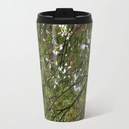 Longwood Gardens Autumn Series 14 Travel Mug