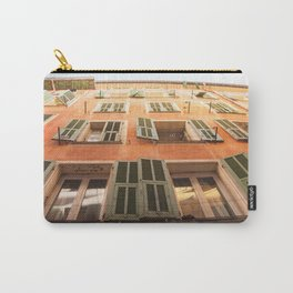 Nice France 5972 Carry-All Pouch