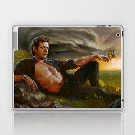 Ian Malcolm: From Chaos Laptop & iPad Skin