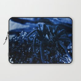 Moonlight Dolomedes Minor (Lighter Version) Laptop Sleeve