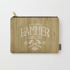 HAMMER BROTHERS Carry-All Pouch