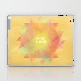 Dreams in bloom Laptop & iPad Skin