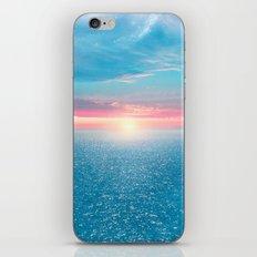 Pastel vibes 32 iPhone & iPod Skin