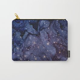 Nebula Fantasy Carry-All Pouch