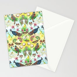 ENCHANTING PHILIPPINES Stationery Cards