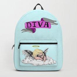 Diva Babe Backpack