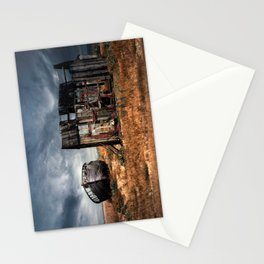 Fisherman Memories Stationery Cards