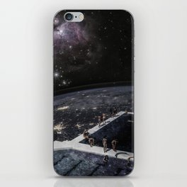 The Stars Hotel iPhone Skin