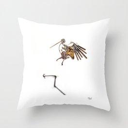 Lark Throw Pillow