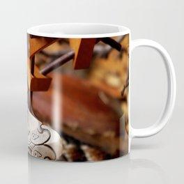 Terrestrial Perception Coffee Mug