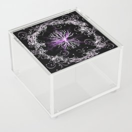 Tree of Life (1) Acrylic Box