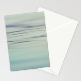 CALM BEFORE THE STORM 2 Stationery Cards