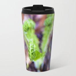 Fiddlehead II Travel Mug