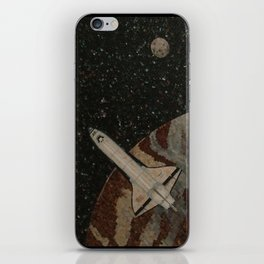 Going Home iPhone Skin