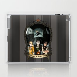 Poster: The Legend of Sleepy Hollow Laptop & iPad Skin