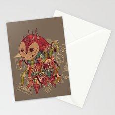 The Doodler Stationery Cards