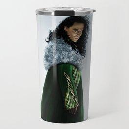 Loki - There Are No Men Like Me XIX Version II Travel Mug