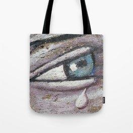 Tears Tote Bag