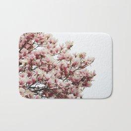 Magnolias II Bath Mat