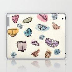 Underwears Laptop & iPad Skin