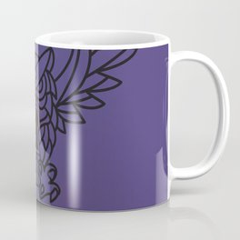 The Knowledge Stranger Coffee Mug