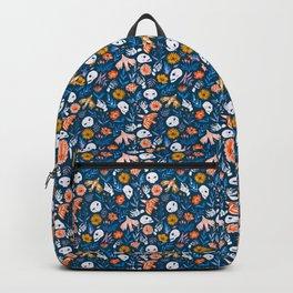 Halloween Pattern4 Backpack