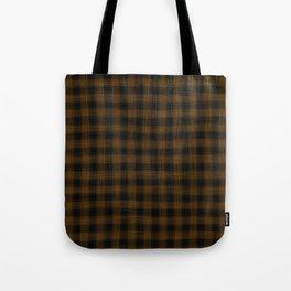 FrostburgPlaid 02 Tote Bag