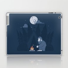 Forest Life Laptop & iPad Skin